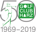 Golf-Club Harz e.V. Logo