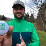 Golf-Pro Christian Otto